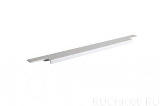 Ручка врезная (торцевая) L.595 мм